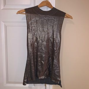 Tank Top, size Small